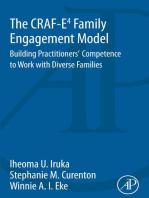 The CRAF-E4 Family Engagement Model