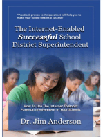 The Internet-Enabled Successful School District Superintendent
