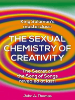 The Sexual Chemistry of Creativity