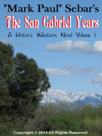The San Gabriel Years