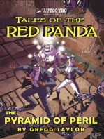 Tales of the Red Panda