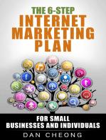 The 6-Step Internet Marketing Plan