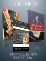 Leslie DuBois Historical Fiction Bundle
