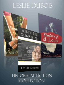 Leslie DuBois Historical Fiction Bundle