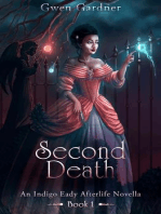 Second Death (The Afterlife Series, #1)