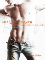 Benson Brothers Story 3 (Gay Fiction)