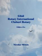 Ghid Rotary International