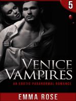 Venice Vampires 5