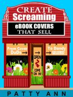 Create eBook Covers That Sell