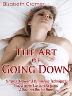 The Art of Going Down