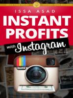 Issa Asad Instant Profits with Instagram