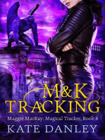 M and K Tracking