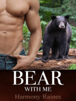 Bear With Me (Shifters of Spellholm Forest - The Bears, #3)