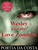 Wesley and the Love Zombies