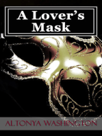 A Lover's Mask