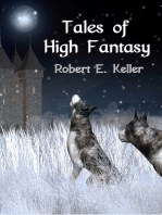 Tales of High Fantasy