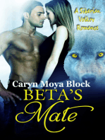 Beta's Mate