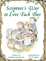 Scripture's Way to Live Each Day