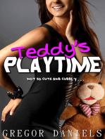 Teddy's Playtime