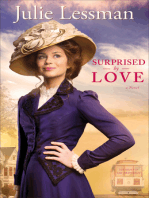 Surprised by Love (The Heart of San Francisco Book #3)