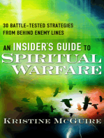 An Insider's Guide to Spiritual Warfare
