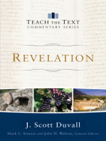 Revelation (Teach the Text Commentary Series)