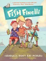 Fish Finelli (Book 1)
