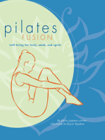 Pilates Fusion: Well-Being for Body, Mind, and Spirit