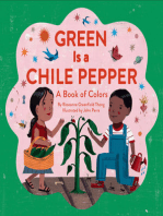 Green Is a Chile Pepper