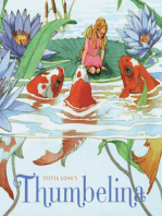 Sylvia Long's Thumbelina