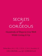 Secrets of Gorgeous