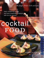 Cocktail Food