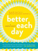 Better Each Day
