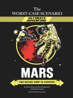The Worst-Case Scenario Ultimate Adventure Novel