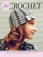 So Pretty! Crochet