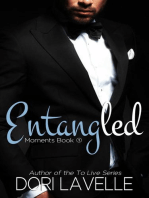 Entangled (Moments Book #1)