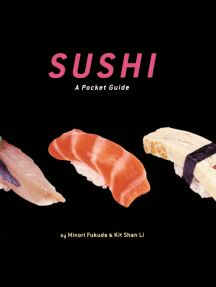 Sushi: A Pocket Guide