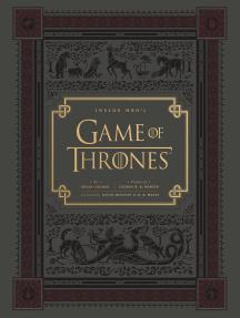 Inside HBO's Game of Thrones: Seasons 1 & 2