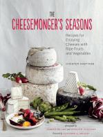 The Cheesemonger's Seasons