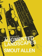 Pamphlet Architecture 28: Augmented Landscapes