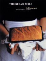 The Bread Bible: 300 Favorite Recipes