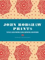John Robshaw Prints