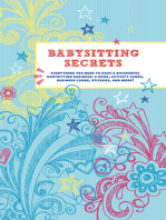 Babysitting Secrets