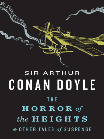Horror of the Heights by Arthur Conan Doyle - Read Online
