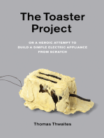 The Toaster Project