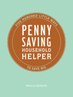 Penny Saving Household Helper