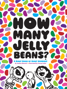 How Many Jelly Beans?