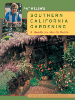 Pat Welsh's Southern California Gardening