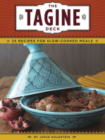 The Tagine Deck