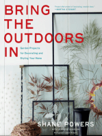 Bring the Outdoors In